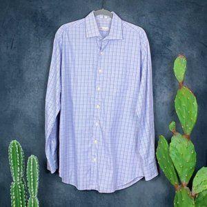Peter Millar Shirts - CLEARANCE Peter Millar Men's Bundle of 2 Shirts